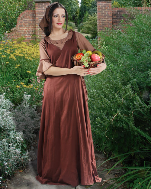 Medieval Outfits For Women