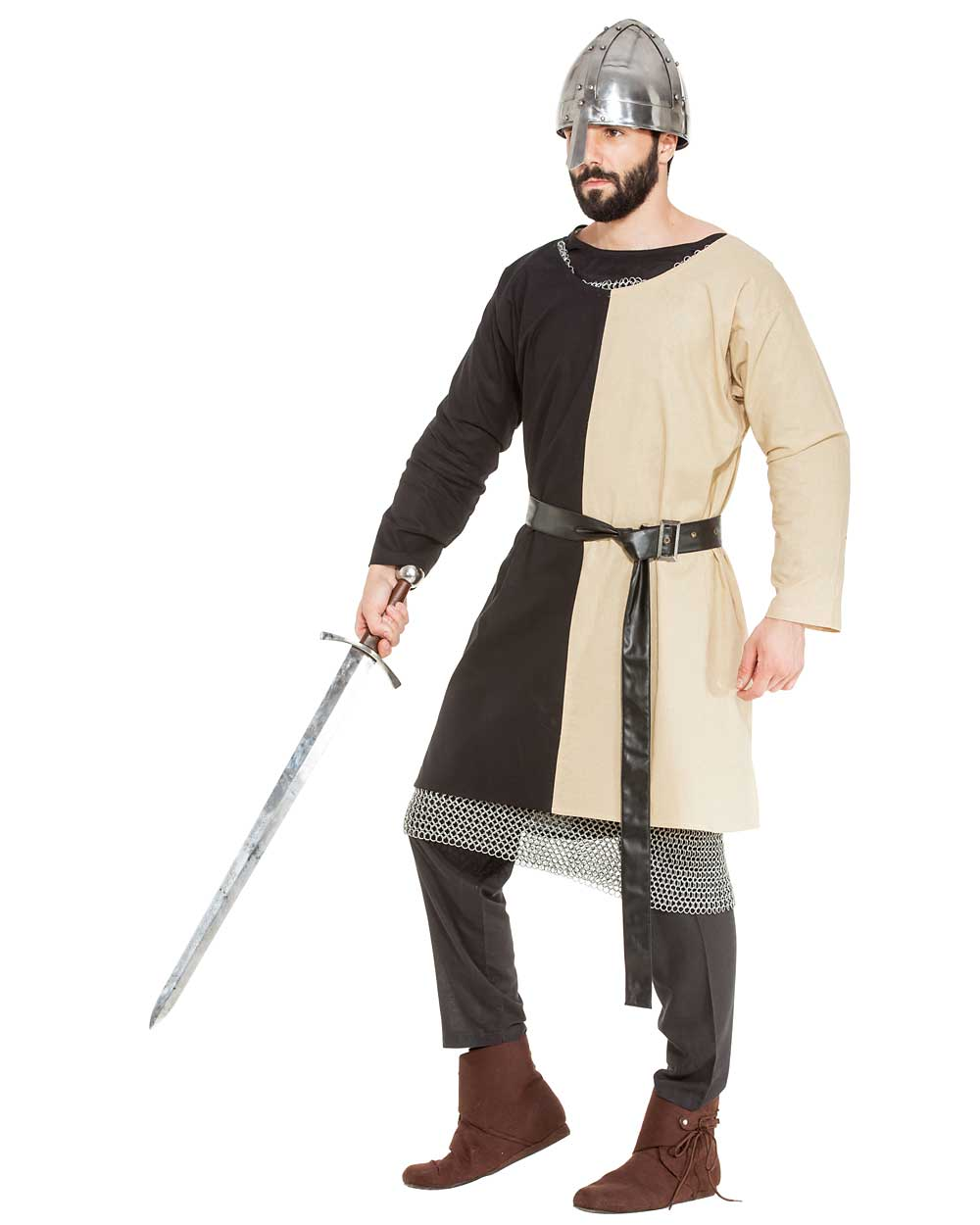 John Hawkwood Warrior Tunic